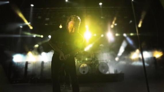 In Flames - Oslo Live Festival 2010, Foto: Rashid Akrim, NRK P3