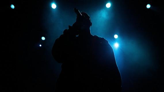 Wu-Tang Clan in Oslo. Foto: Rashid Akrim, Nrk P3